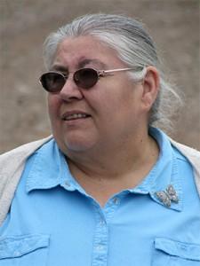 Judy Bernard-Julian