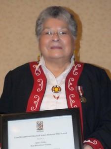 Agnes Potter