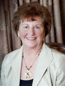 Florence Walsh