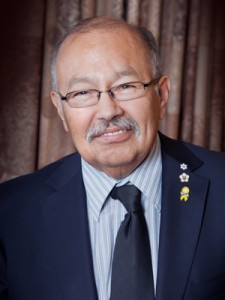 Dr. Donald M. Julien