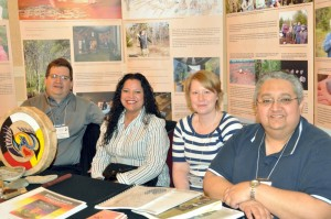 MDCC staff have shared the vision and dream of the future Mi'kmawey Debert Cultural Centre through many venues and variety of audiences. The time has come for the vision to become a reality.